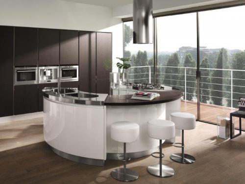 La cocina es un centro de vidati for Cucine di design
