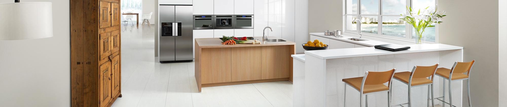 La cocina es un centro de vidati - Muebles de cocina en leon ...